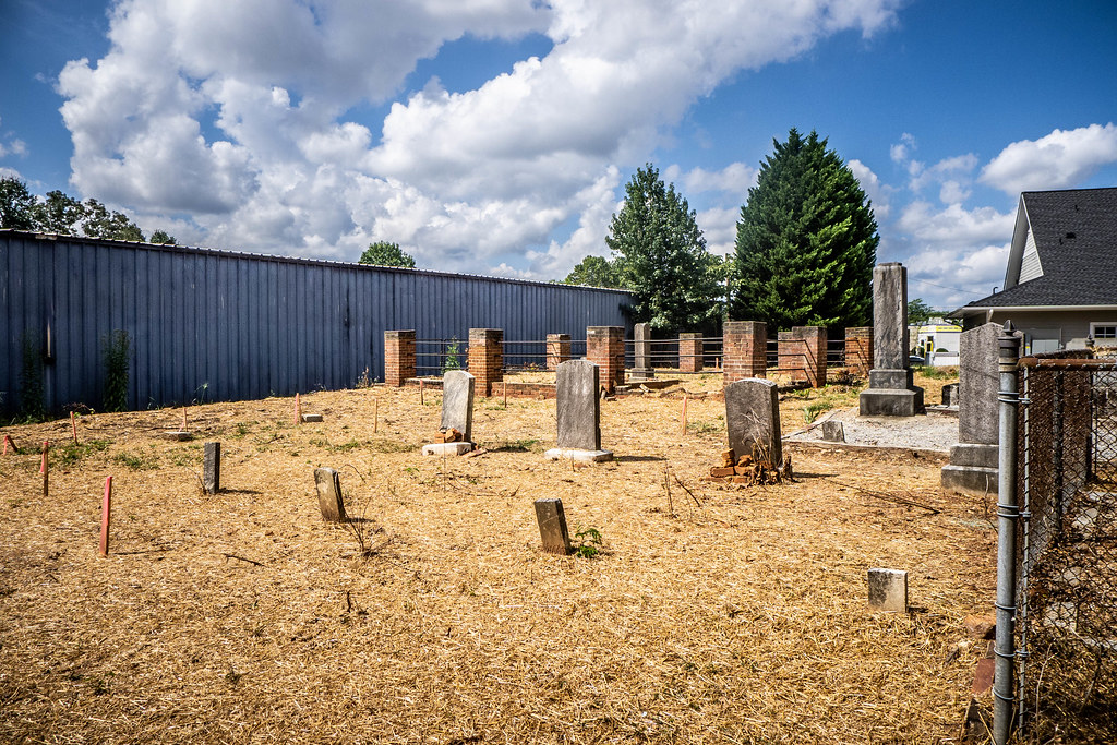 Raines Family Cemetery-7