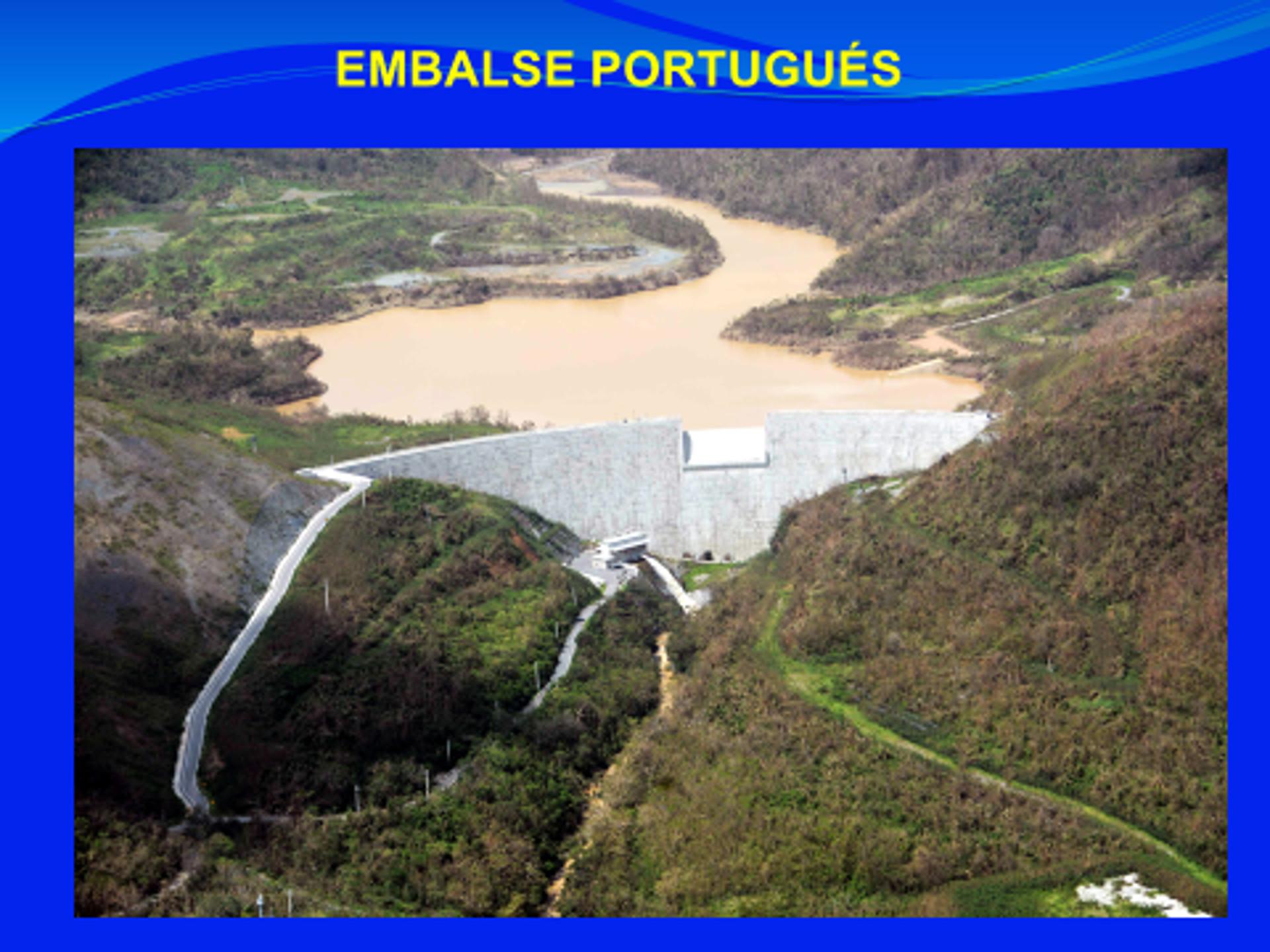 Embalse Portugues Maria 24Sep17
