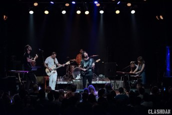 The Love Language @ Hopscotch Music Festival, Raleigh NC 2018