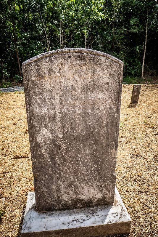 Raines Family Cemetery-10