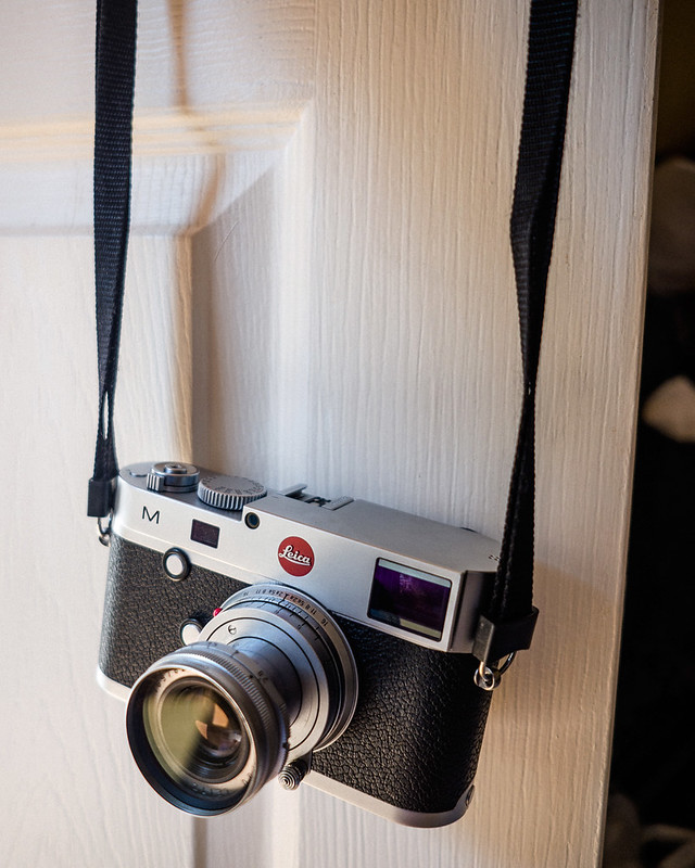 Time to hang up the Leica M240?