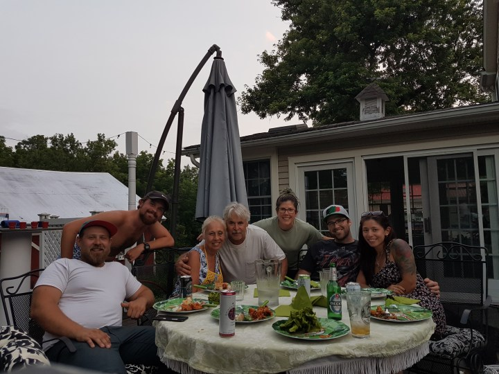 Forth of July Dinner