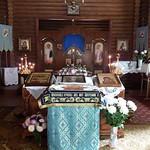 2018 08 28 Feast of Dormition of the Theotokos