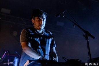 Grizzly Bear @ Hopscotch Music Festival, Raleigh NC 2018