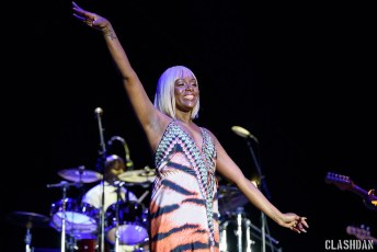 Nile Rodgers & CHIC @ Hopscotch Music Festival, Raleigh NC 2018