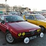 Alfa Romeo Alfetta Gtv 2 0 1980 Thomas Bersy Flickr