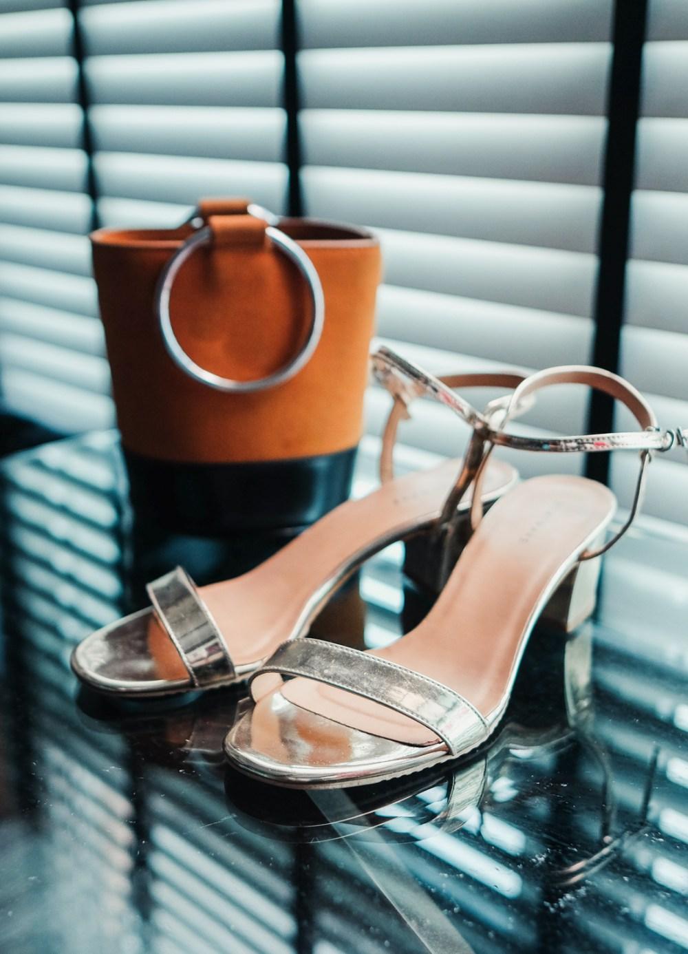 Heatwave Shoes Classic Heels-8