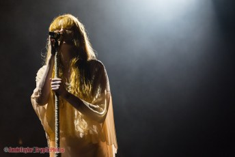 Skookum Music Festival ft. Florence & The Machine + St. Vincent + X Ambassadors + Matt Andersen + Milky Chance + Rodrigo y Gabriela @ Stanley Park - September 8th 2018