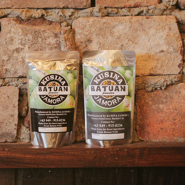 Batuan Powder by Kusina Jamora