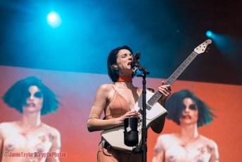 Skookum Music Festival ft. Florence & The Machine + St. Vincent + X Ambassadors + Matt Andersen + Milky Chance + Rodrigo y Gabriela @ Stanley Park - September 8th 2018