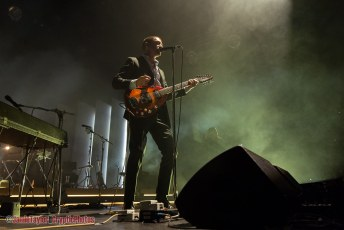 October 25 - Arctic Monkeys @ Pacific Coliseum-3231