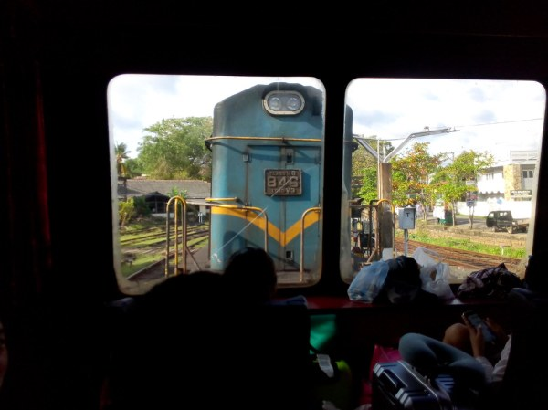 train colombo to galle # 33