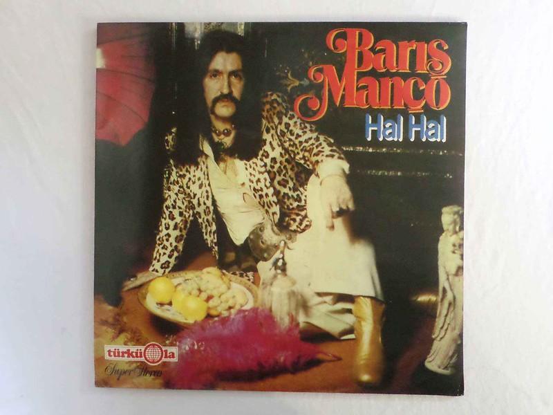 BARIŞ MANÇO - HAL HAL PLAK