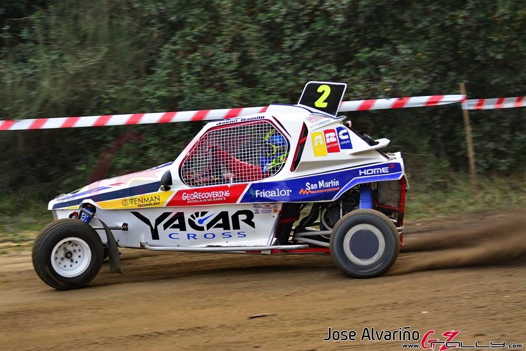 Rallymix Barbados 2018 - Jose Alvariño