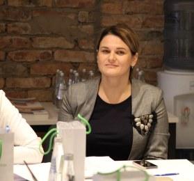 Expert Group on Children at Risk Meeting