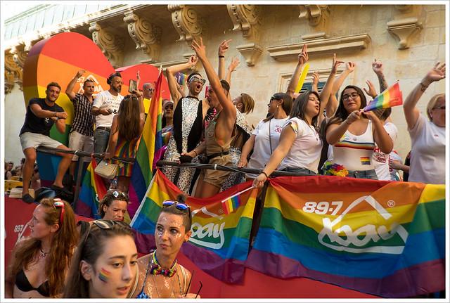 Malta Pride 2018