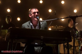 October 25 - Arctic Monkeys @ Pacific Coliseum-3072