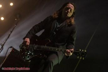 October 25 - Arctic Monkeys @ Pacific Coliseum-3086