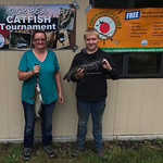 2018 Catfish Tournament