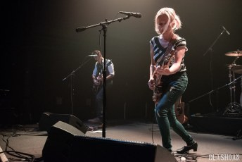 Belly @ 9:30 Club in Washington DC on September 29th 2018