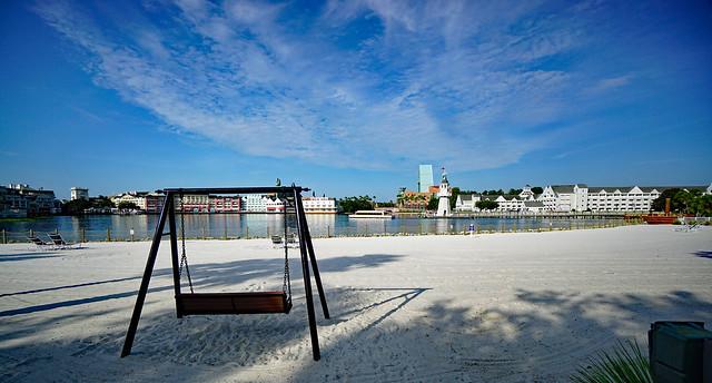Beach of the Beach Club