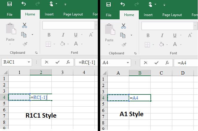 tutorial Excel 2 Alifashifan.com