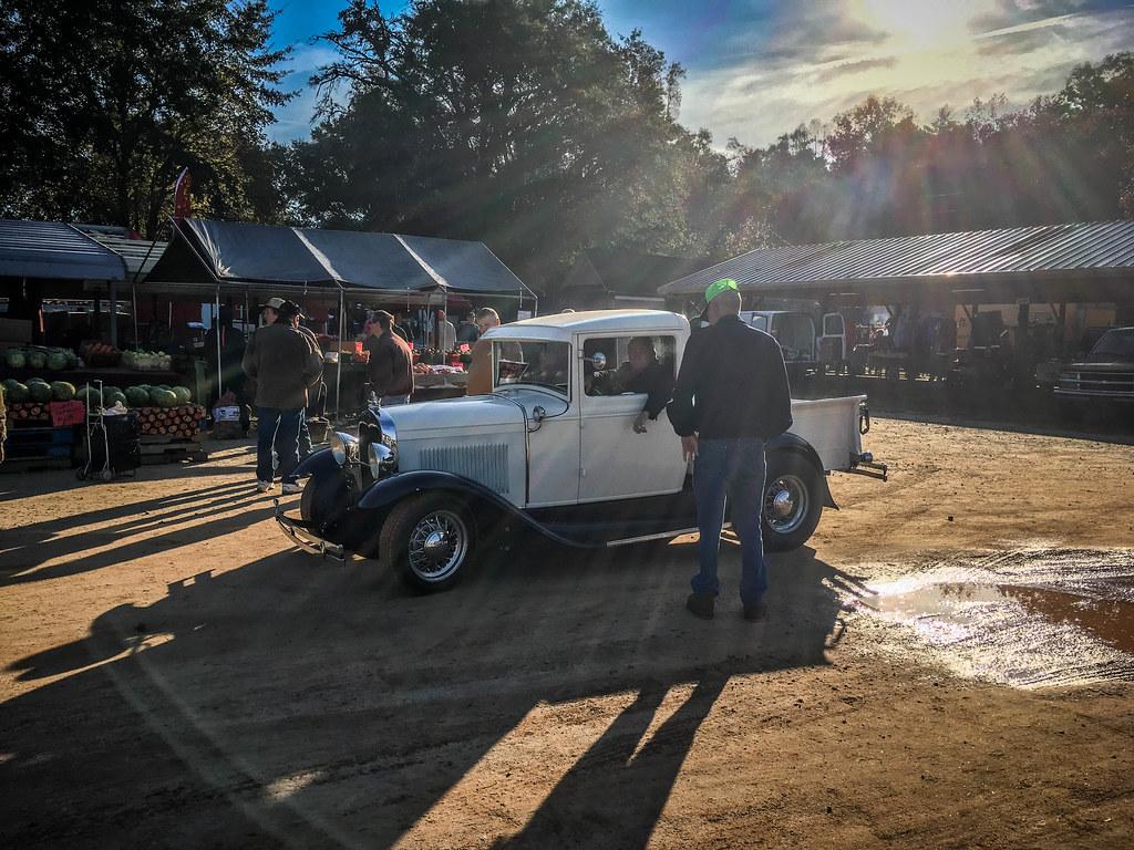 Pickens Flea Market-18