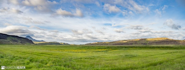 Iceland - 0123-HDR-Pano