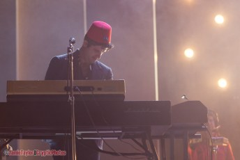 October 25 - Arctic Monkeys @ Pacific Coliseum-3190