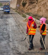 Road Workers