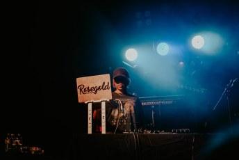 DJ Rosegold