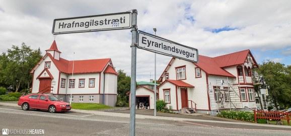 Iceland - 1667