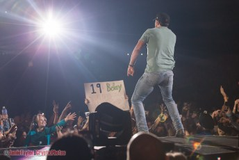 October 13 - Luke Bryan + Sam Hunt + Jon Pardi + Carly Pearce @ BC Place Stadium-2097