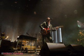 October 25 - Arctic Monkeys @ Pacific Coliseum-3234
