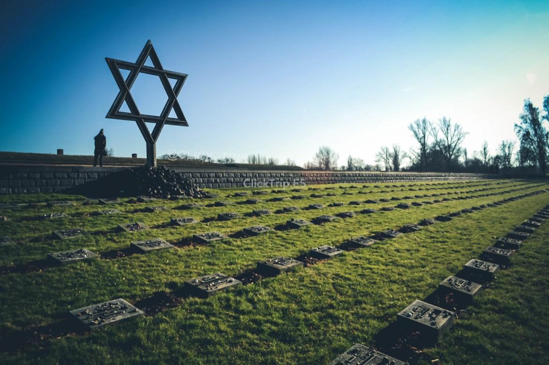 Campo concentración Terezín · Qué visitar, ver y hacer en Praga en 4 días · Click_Trip