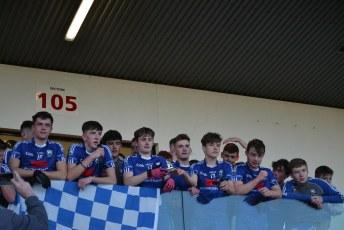 Derry Minor Champions 2018