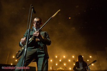 October 25 - Arctic Monkeys @ Pacific Coliseum-3204