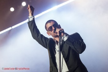 October 25 - Arctic Monkeys @ Pacific Coliseum-3104