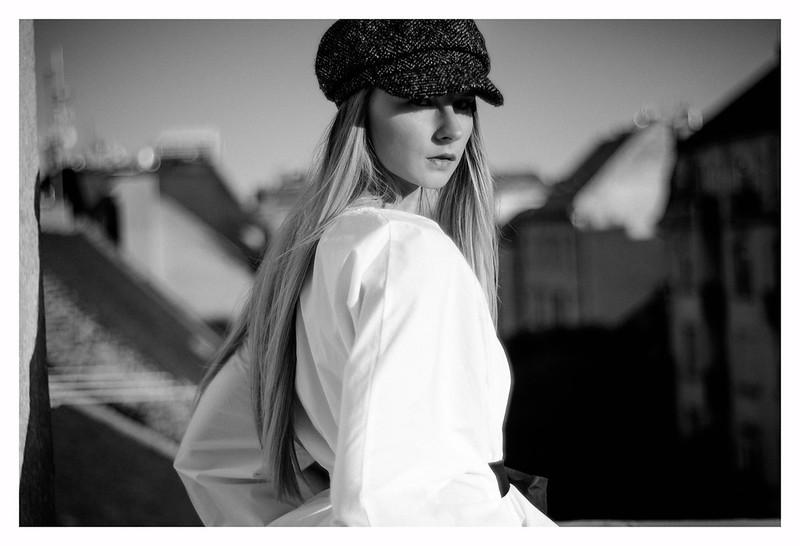 Leica CL + Voigtlander 40mm