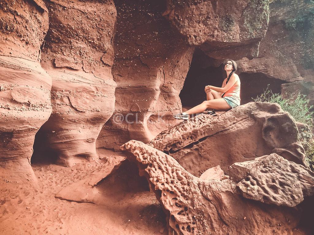 Cuevas de Can Riera