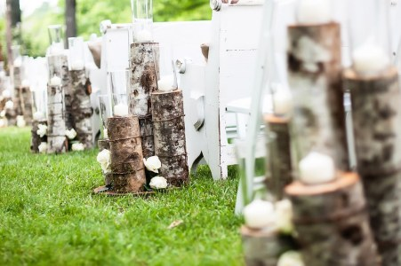 0003.2pt Alder-Stump-Candle-Wedding-Ceremony-Aisle-Treatment (2)