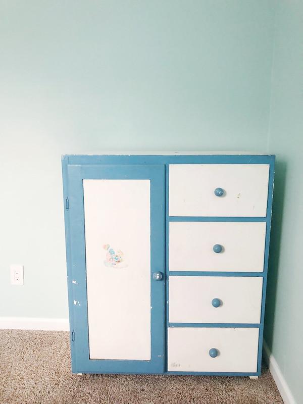 Nursery Wardrobe