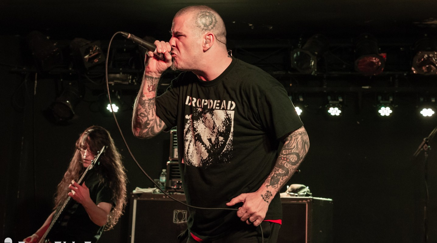 Philip H. Anselmo & The Illegals - Harrison, OH