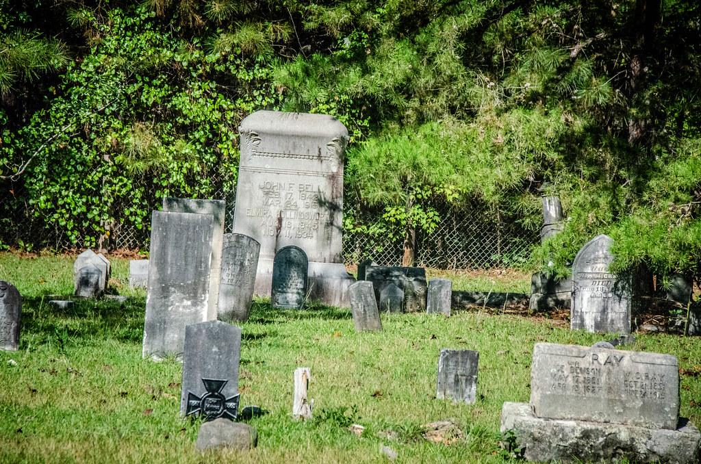 Sardis Methodist Church Cemetery-004