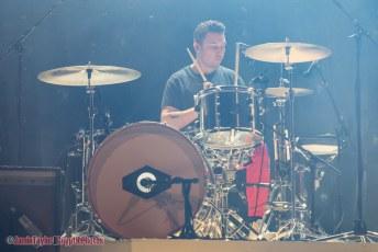 October 25 - Arctic Monkeys @ Pacific Coliseum-3096