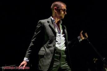 October 25 - Arctic Monkeys @ Pacific Coliseum-2979