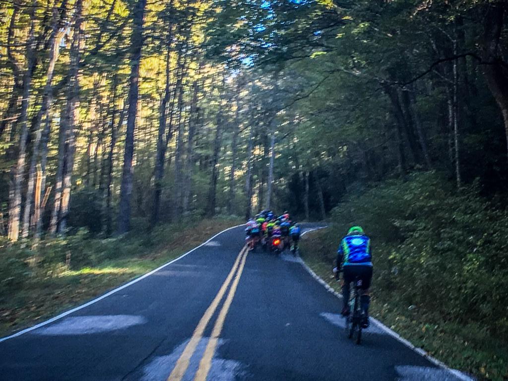 Obnoxious Cyclists