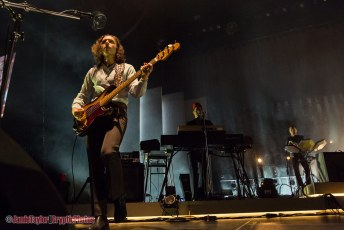 October 25 - Arctic Monkeys @ Pacific Coliseum-3236
