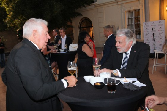 The Elite Conference for Independents, 28 Sept - 1 October 2018, Granada.