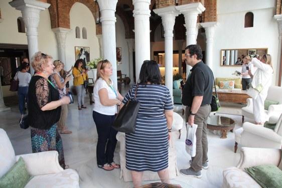 The Elite Conference for Independents, 28 Sept - 1 October 2018, Granada
